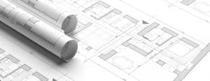 residential building blueprint plans banner 3d TDLCQXK 1 1